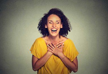 Körpersprache: Fünf Tipps für ein sympathisches Auftreten