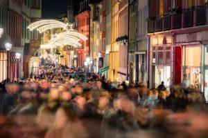 3 Tipps, wie Sie Weihnachten entspannt einkaufen