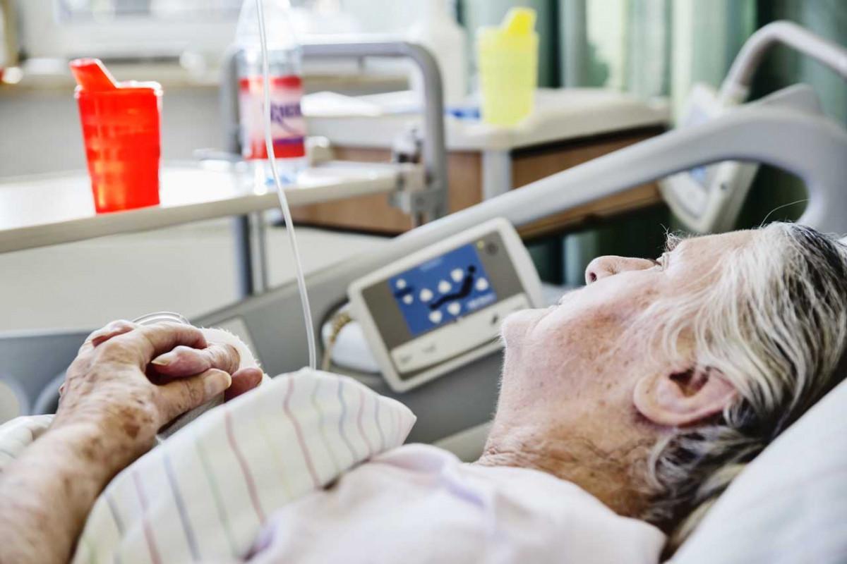 Beschäftigungen gegen Langeweile bei Pflegebedürftigen