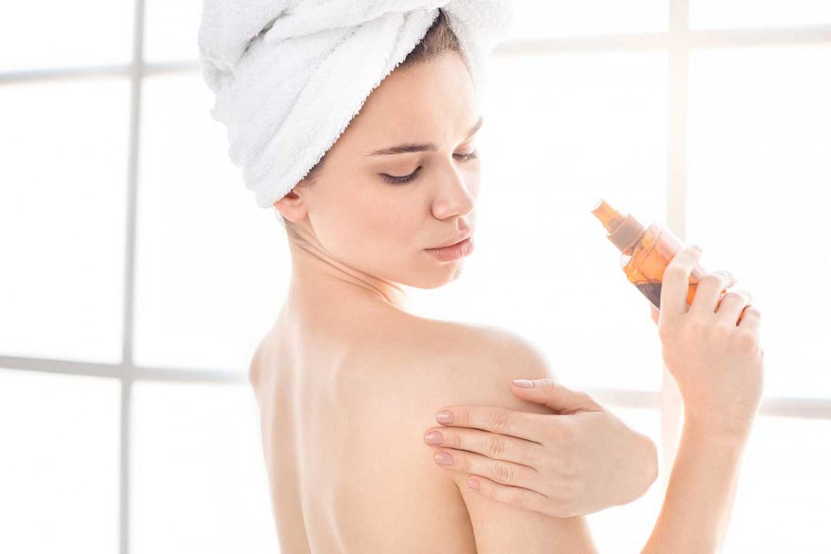 Top 5 der Öle, die Ihre Haut am besten pflegen