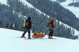 Die 6 wichtigsten Tipps, um gesund durch den Skiurlaub zu kommen