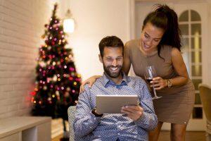 3 Tipps, wie Sie die Feiertage gelassener angehen