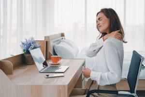 6 Tipps für Ergonomie am Arbeitsplatz