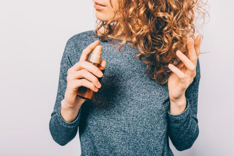 Top 5 der pflegensten Öle für Ihre Haare