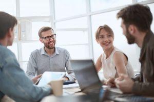Unternehmen schätzen gutes Benehmen – 3 Empfehlungen, um Stil und Etikette aufzufrischen