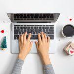 4 Mustertexte für Ihre Weihnachtsgrüße