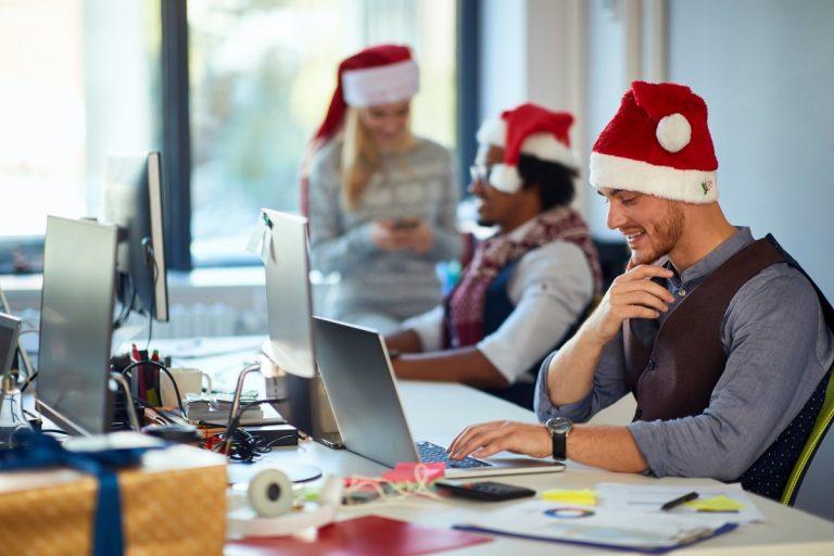 3 Dinge, die Sie für die Arbeit an Feiertagen unbedingt beachten müssen