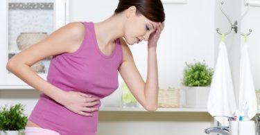 Diese Schüßler-Salze helfen bei 4 Schwangerschaftsbeschwerden