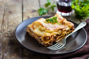 2 köstliche vegane Lasagne-Rezepte zum Nachkochen