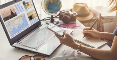 4 Gründe, warum Sie die Urlaubsplanung in der Hand behalten sollten