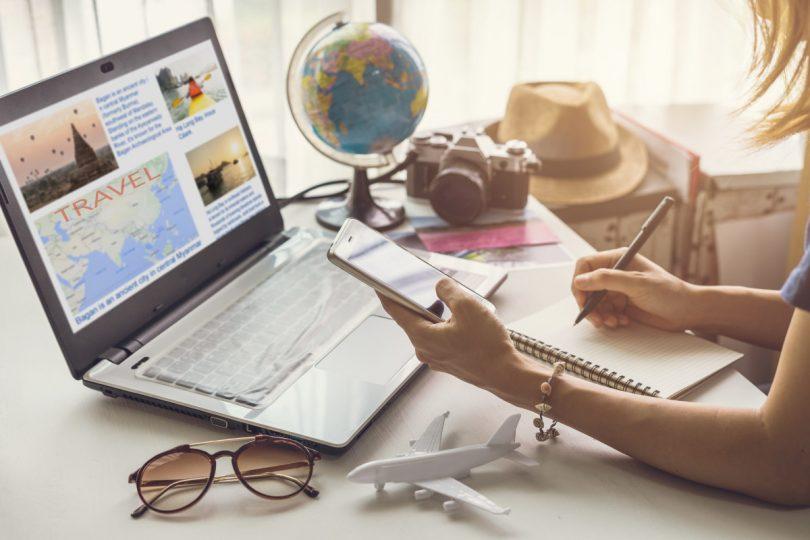 4 Gründe Warum Sie Die Urlaubsplanung In Der Hand Behalten Sollten