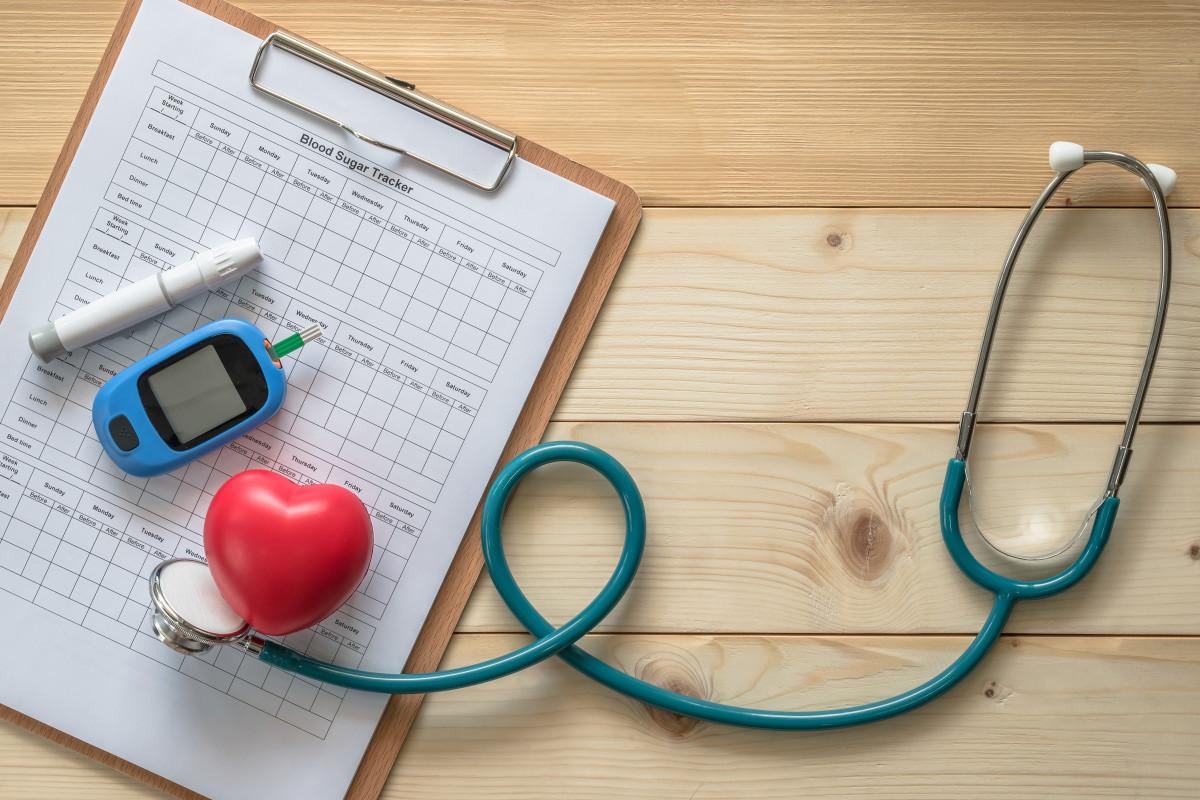 6 Ursachen für Diabetes Typ 2