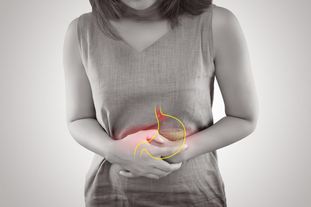 5 Fakten, die Sie über Gastritis wissen sollten