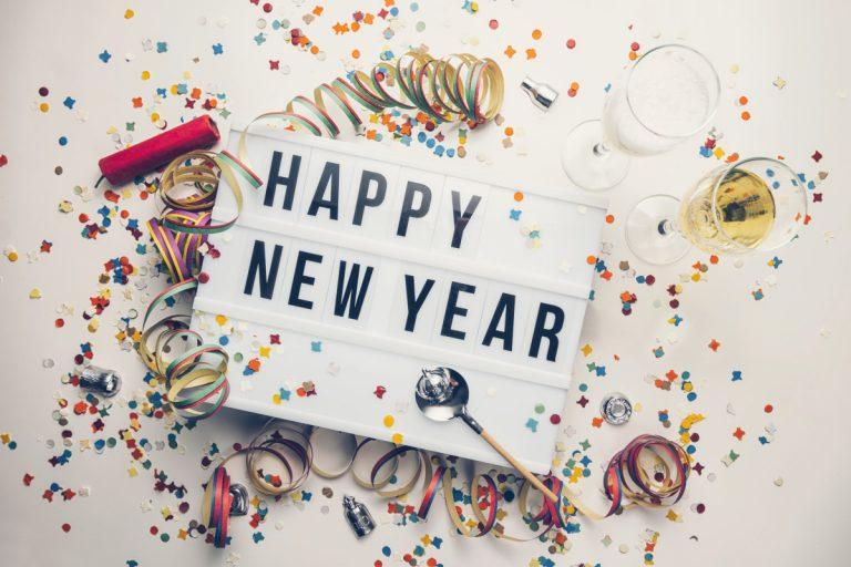Vorsätze für das neue Jahr mit diesen 5 Tipps wirklich umsetzen