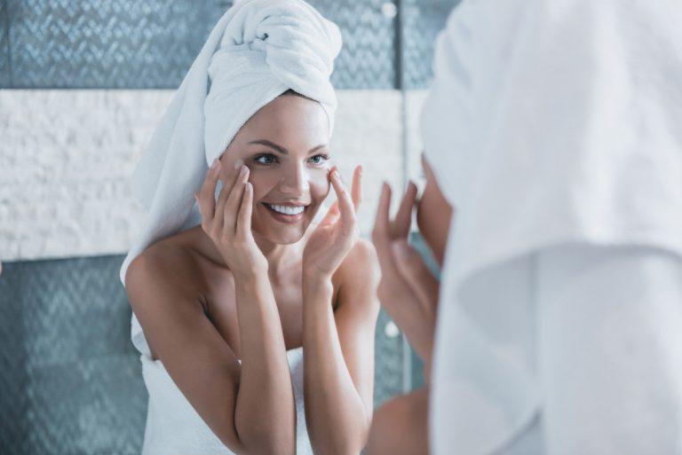 5 Gute Vorsätze im neuen Jahr: Optimieren Sie Ihre Beauty-Routine