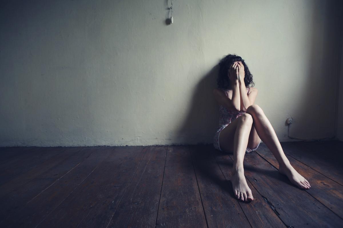 So äußert sich eine Depression - 15 Symptome der seelischen Erkrankung