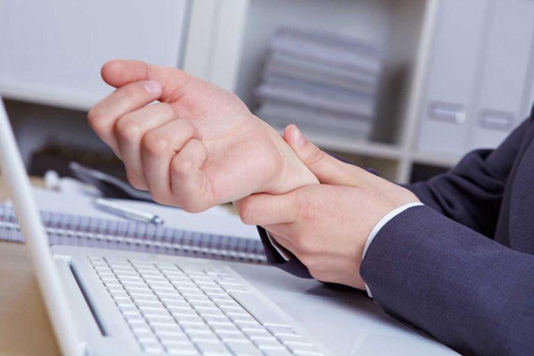 Karpaltunnelsyndrom mit Homöopathie behandeln