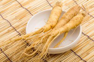Ginseng - 5 gesunde Wirkungen der Heilpflanze