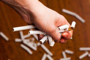 Raucherentwöhnung ja oder nein? Diese Gesundheitsschäden müssen Raucher fürchten