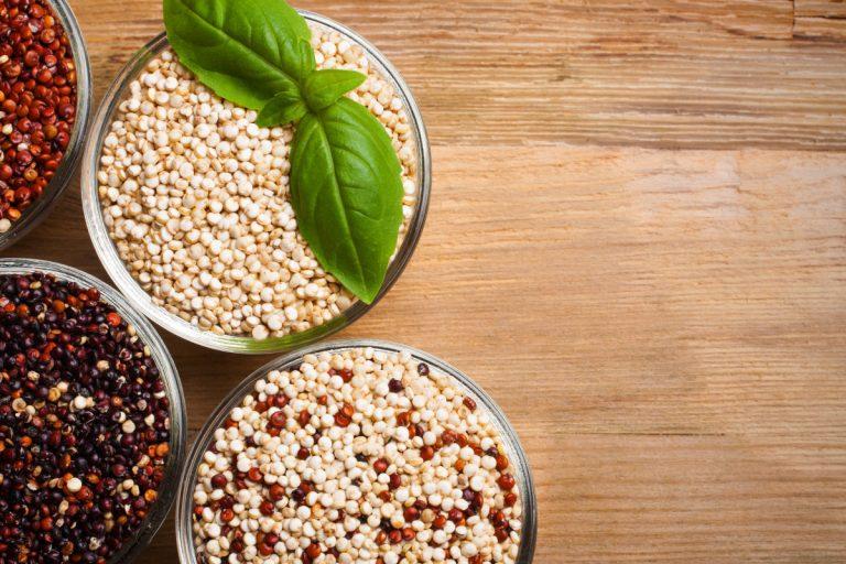 Quinoa – 3 unschlagbare Pluspunkte für das Urgetreide