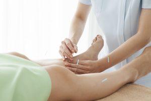 Akupunktur: Kleine Nadeln, große Wirkung