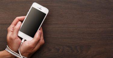 Smartphone-Nutzung: Wann ist es zu viel?