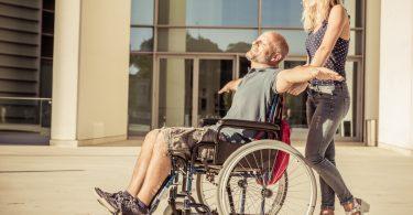 Tipps für den Umgang mit kranken Menschen