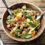 2 köstliche vegane Pasta-Gemüse-Rezepte