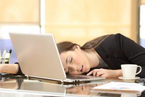 5 wissenswerte Dinge über die Krankheit Narkolepsie