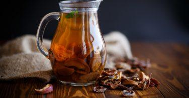 So gelingt Ihnen russisches Kompott aus Trockenfrüchten