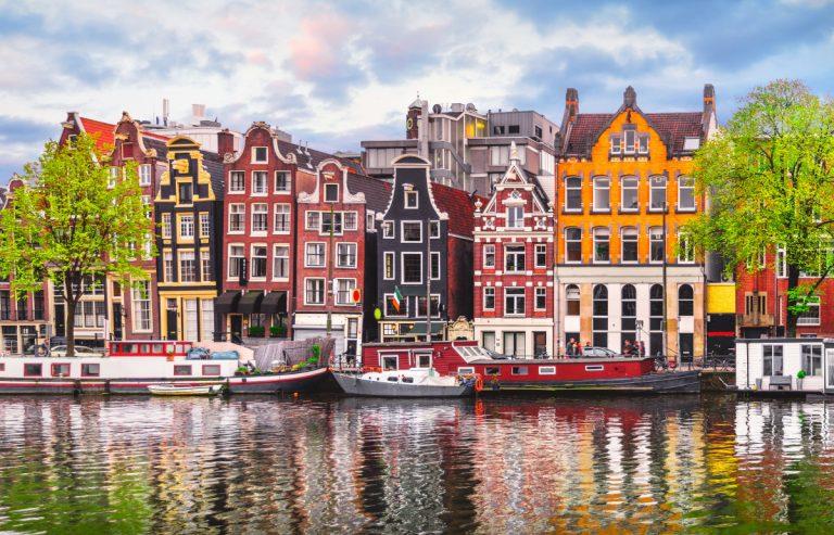 Städtereise Amsterdam – Diese 10 Top-Attraktionen müssen Sie sehen