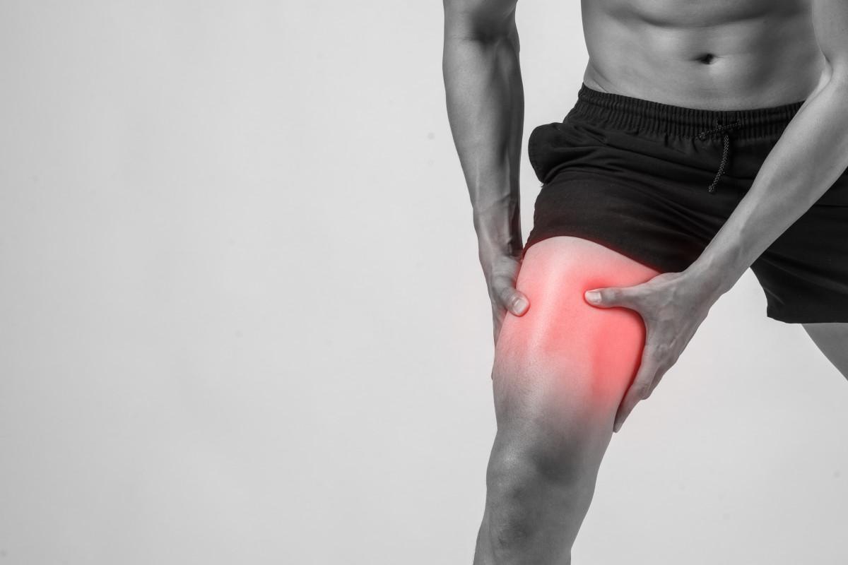 Den Muskelkater austricksen mit diesen 5 simplen Tipps