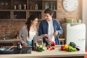 Säure-Basen-Haushalt: Diese Lebensmittel sorgen für Balance