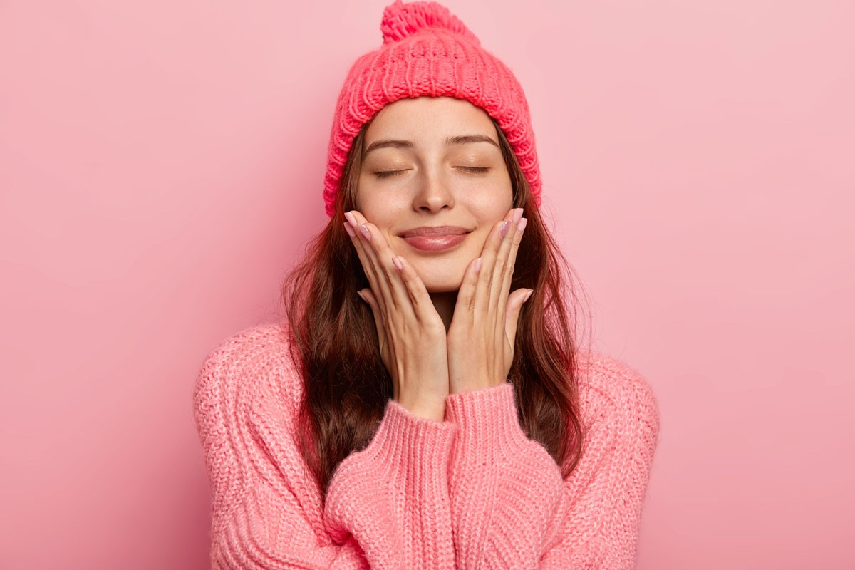 5 Beauty-Fauxpas, die Ihnen gerade im Winter nicht passieren dürfen