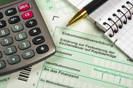 Steuererklärung – Anlage N: 5 Kostenblöcke, die Sie angeben können