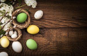 3 wunderbare Texte für Ihre Ostergrüße