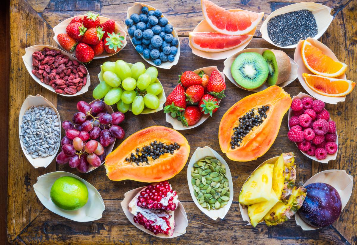 5 heimische Alternativen zu teuren Superfoods