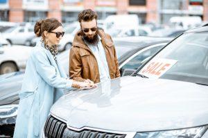 Gebrauchtfahrzeuge – So verkaufen Sie Ihren Wagen erfolgreich