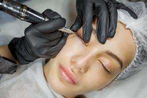 Auf diese 4 Punkte sollten Sie bei Permanent-Make-Up unbedingt achten