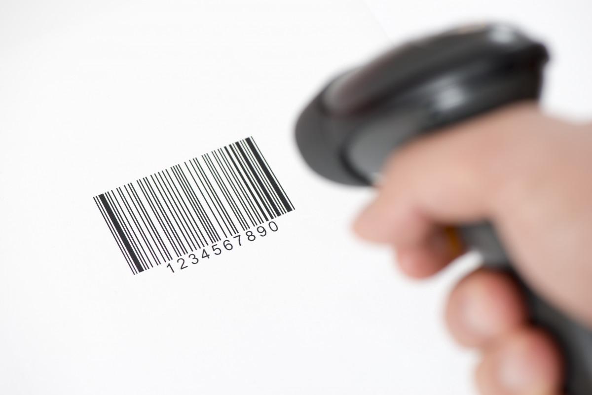 Barcode Scanner: 4 einleuchtende Gründe, wieso Sie sie nutzen sollten
