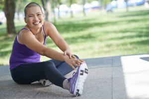 5 spannende Gründe, warum Sport gegen Krebs helfen kann