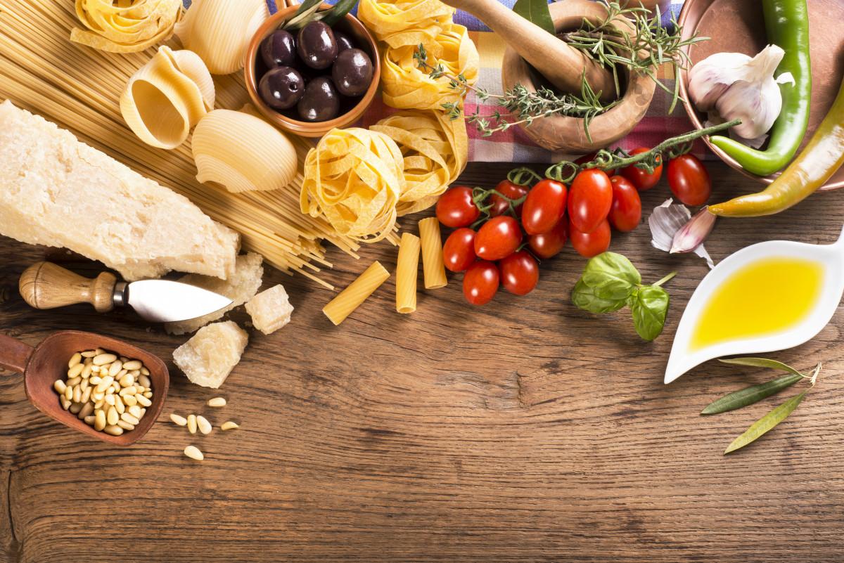Vermeiden Sie diese 10 Fehler, wenn Sie italienisch kochen