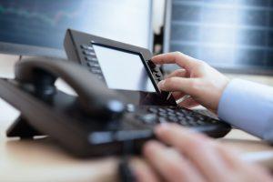 Gliedern Sie Ihren Telefonleitfaden in 6 Phasen