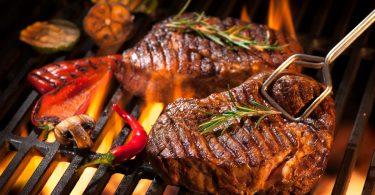 Grill-Vergleich: Holzkohle oder Gas?