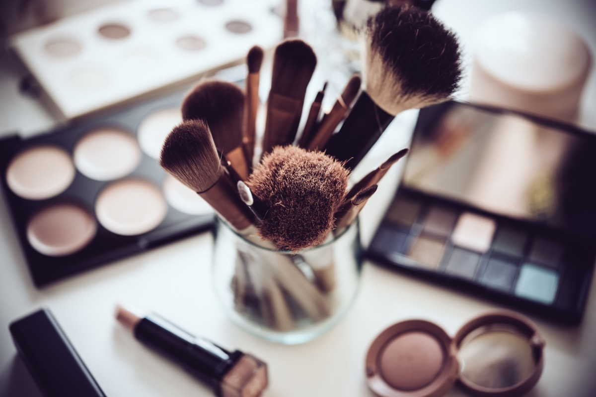 Make-Up-Chaos: Was ist was?