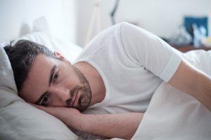 Leiden Sie unter einer Depression? Machen Sie den Test