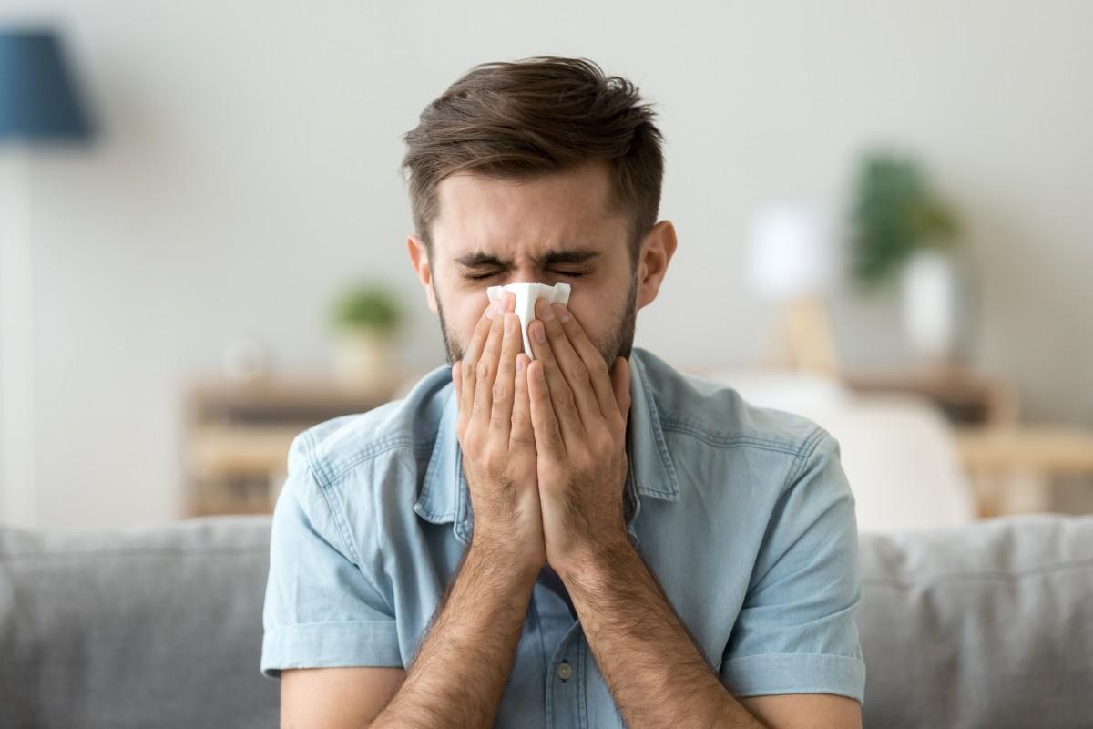Kieferhöhlenentzündung mit Schüßlersalzen behandeln