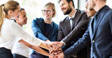 Für eine  bessere Stimmung im Team sorgen Sie mit diesen 5 einfachen Maßnahmen