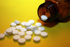 So klappt die Darmsanierung mit Schüßler-Salzen nach Antibiotikagabe
