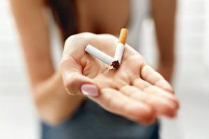 Rauchen aufhören: Mit diesen Entzugserscheinungen müssen Sie rechnen